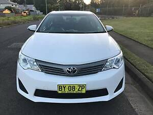 2014 Toyota Camry Altise in excellent condition for sale Auburn Auburn Area Preview