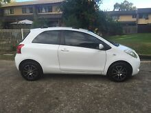 Toyota Yaris YR 2006 Old Toongabbie Parramatta Area Preview
