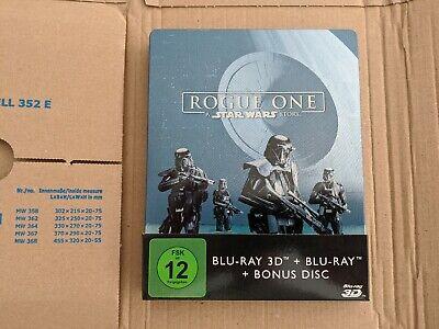 Rogue One,a star wars story,,oop,oos,steelbook