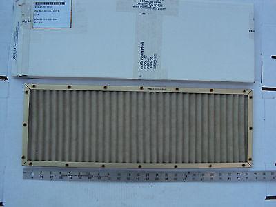 Lot of 10p  The Filter Factory P/N SM-C 801231-8 REV P