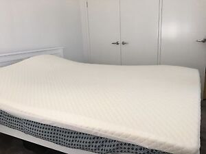 King size mattress topper (RRP $449) Rochedale Brisbane South East Preview