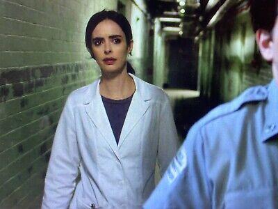 Marvel Netflix JESSICA JONES Krysten Ritter Screen Used Worn Hero Costume COA