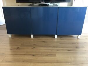 Storage Unit and TV Table