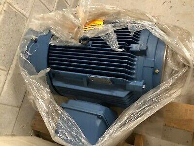 Siemens 75 Hp Motor Cat. No. Hnm0349