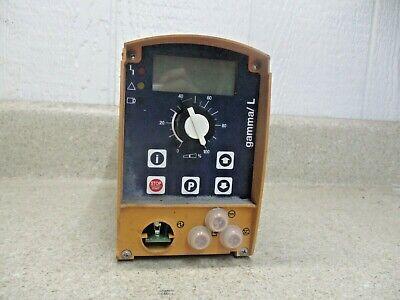 Prominent Gamma L Pump 38 Gala1605sst000u0002100 1021116h Used