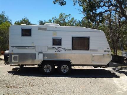 Kedron ATV Caravan 2007