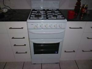 Gas Oven 540cm Chef. Mount Sheridan Cairns City Preview