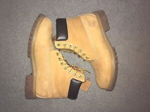 Selling Wheat Timberlands