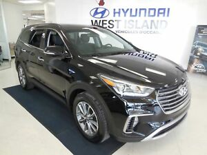 Hyundai Santa Fe XL 3.3L Luxury AWD 6 passagers