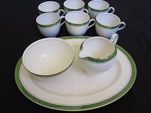 ALFRED MEAKIN TEA SET - 9 PIECES Duncraig Joondalup Area Preview