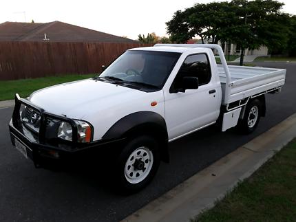 Nissan Navara Ute