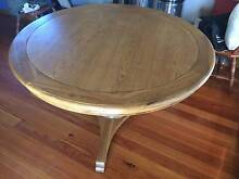 DECEASED ESTATE - DINNING TABLE FOR SALE Wembley Downs Stirling Area Preview
