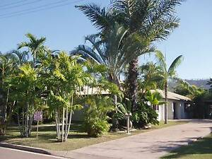 KIRWAN 1/49 Frank St: Cool Clean beautiful landscaped maisonette Kirwan Townsville Surrounds Preview