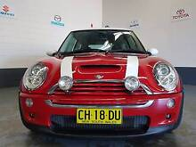 2004 Mini Cooper Hatchback North St Marys Penrith Area Preview
