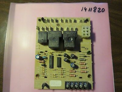 Heatcraft  55j3301b Furnace Control Board 40403001