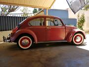 VW Beetle 1969 Kelmscott Armadale Area Preview