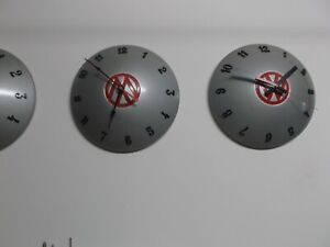 VW Hubcap Clocks Manly West Brisbane South East Preview
