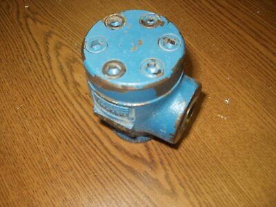 Vickers Hydraulic Pressure Relief Valve