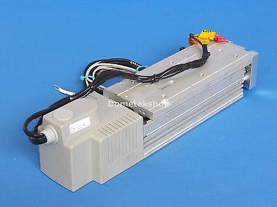 SMC LX-528A-5BE-50SB-F9BL1 Electric Linear Actuator