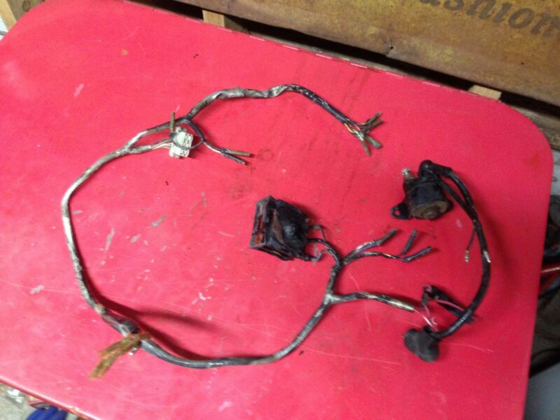 $_3 cb160 motorcycle parts parts and accessories electrical components Honda CB160 at gsmportal.co