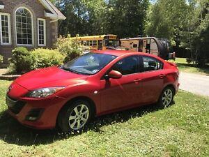 2010 Mazda 3 , Automatic , $2900