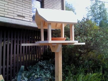 Beautiful Rustic Bird House | Other Garden | Gumtree Australia ...
