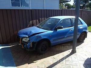 suzuki baleno 2000 parts from $5 Oak Flats Shellharbour Area Preview