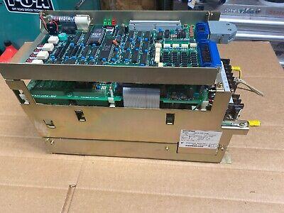 Yaskawa Cacr-hr10bb Servopack Servo Drive Cacr-hrcb00bb Clean Fast Shipping