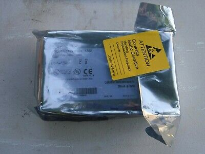 New Allen Bradley 1764-lsp Ser C Micrologix 1500 Processor Rev A