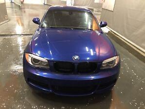 2012 BMW 135i M Sport