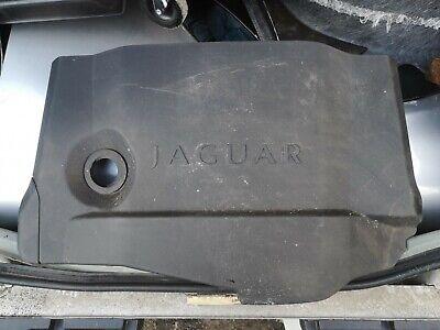 2001-2010 Jaguar X Type Engine Cover Petrol Models 2.1//2.5//3.0 1X43-6A949-AD