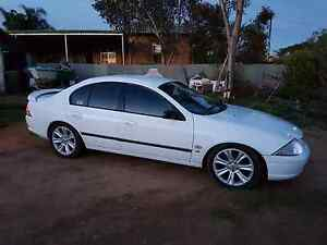 98 Au ford 5ltr auto Cowirra Mid Murray Preview