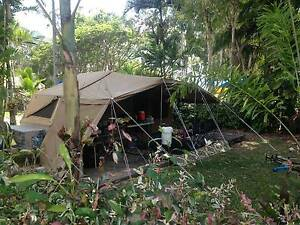 3Dog Camping Cairns Cairns City Preview