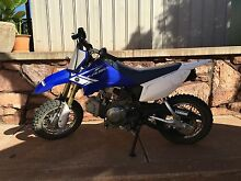2013 Yamaha TTR50 Whyalla Whyalla Area Preview