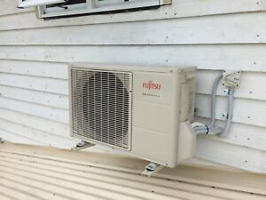 Air conditioning Supply & Install $1150