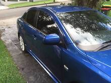 2008 Mitsubishi Lancer Sedan Ryde Ryde Area Preview