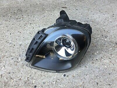 OE OEM Levc TX TX5 Electric Taxi 2017> N/S Passengers Headlight Headlamp GENUINE