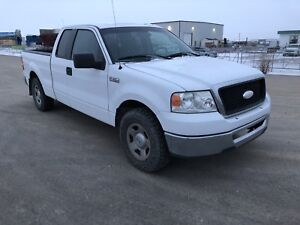 2007 Ford F-150 2WD