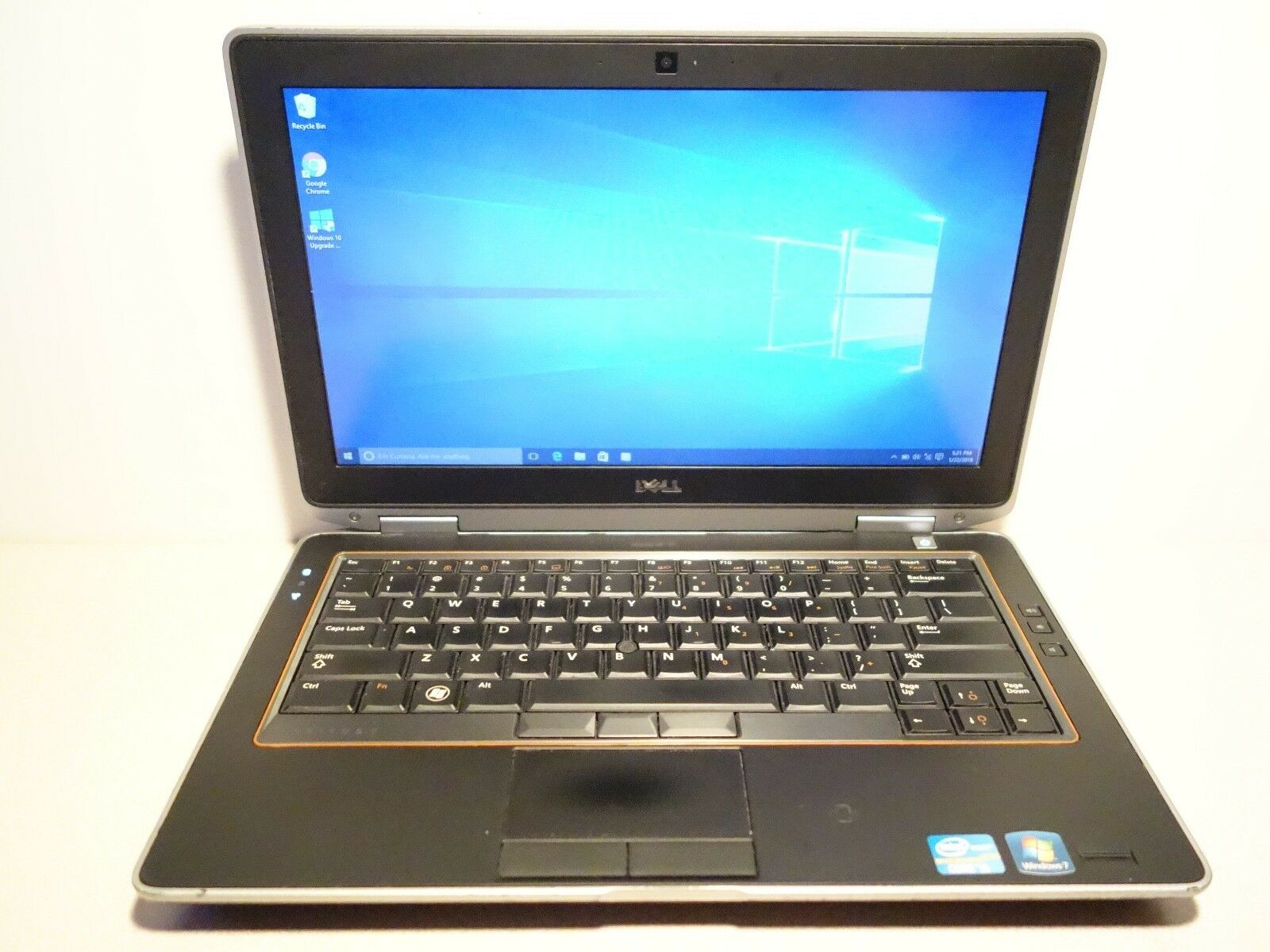 "Dell Latitude E6320 i5-2520M 2.5GHz 4GB 13.3"" 320GB DVDROM Mini HDMI Win 10"