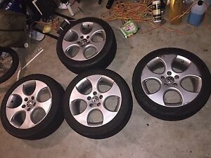 Mk6 Gti wheels Cleveland Redland Area Preview