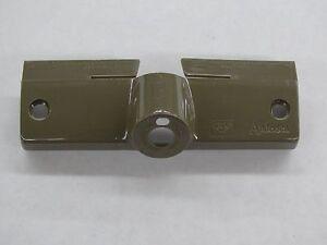 Older Style Andersen Casement Window Operator Cover Stone