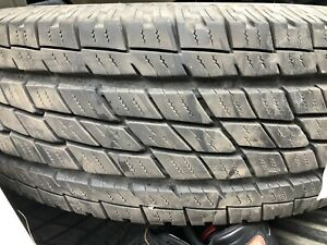 Toyo open country LT 17 pouce