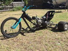 140cc drift trike Rosebud West Mornington Peninsula Preview