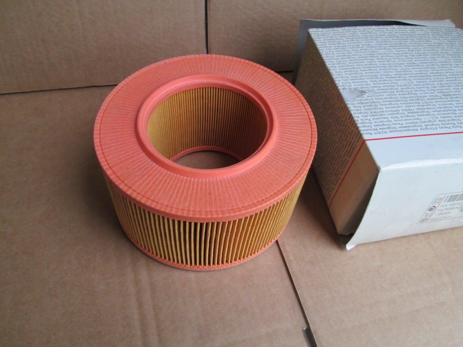 VW Transporter Caravelle 1990/>2003 1.9 2.0 2.2 2.4 2.5 2.8 Air Filter Car Van