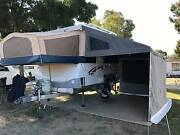 2009 Jayco Eagle Outback Colac Colac-Otway Area Preview