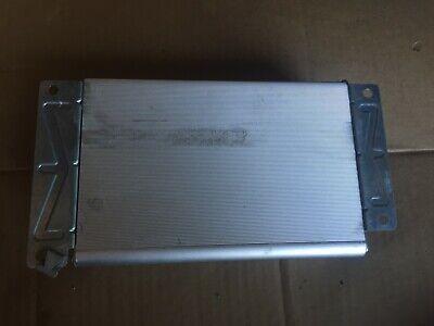 2007-2010 Audi Q7 3.6L Quattro Bose Amplifier OEM