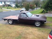 1977 Holden HOLDEN Ute Muswellbrook Muswellbrook Area Preview