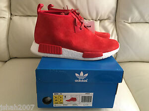 Adidas NMD c1 Rosso