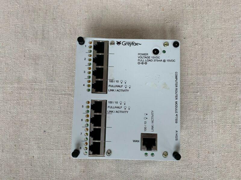 GrayFox/On-Q Computer Router Module: F7559