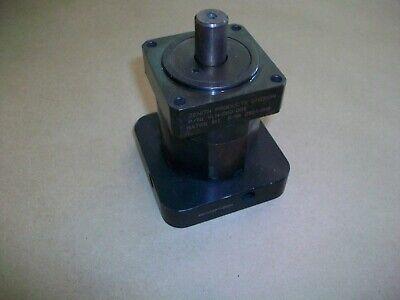 Zenith Products Motor Gear Reducer Gear Head Vln-060-008 Ratio 81